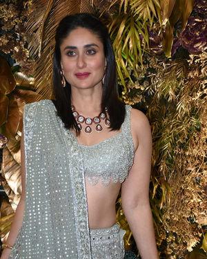 Kareena Kapoor - Photos: Armaan Jain And Anissa Malhotra Wedding Reception In Mumbai