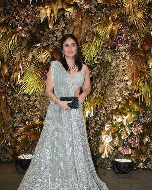 Kareena Kapoor - Photos: Armaan Jain And Anissa Malhotra Wedding Reception In Mumbai | Picture 1719768