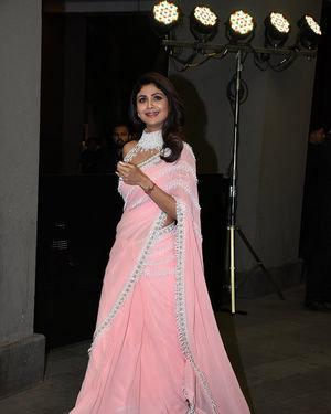 Shilpa Shetty - Photos: Armaan Jain And Anissa Malhotra Wedding Reception In Mumbai | Picture 1719796