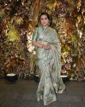 Rani Mukerji - Photos: Armaan Jain And Anissa Malhotra Wedding Reception In Mumbai | Picture 1719782
