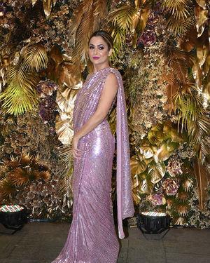 Amrita Arora - Photos: Armaan Jain And Anissa Malhotra Wedding Reception In Mumbai | Picture 1719758