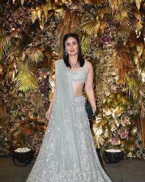 Kareena Kapoor - Photos: Armaan Jain And Anissa Malhotra Wedding Reception In Mumbai | Picture 1719766