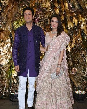 Photos: Armaan Jain And Anissa Malhotra Wedding Reception In Mumbai | Picture 1719736