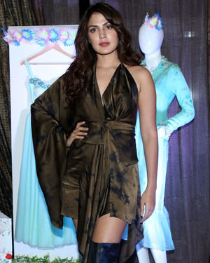Rhea Chakraborty - Photos: Red Carpet Of Blenders Pride Magical Nights