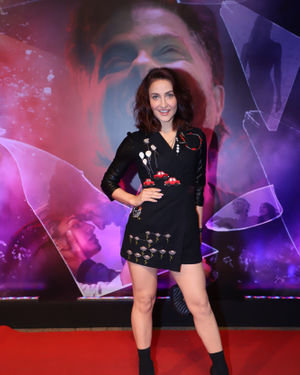 Elli Avram - Photos: Special Screening Of Malang At Pvr   Picture 1719922