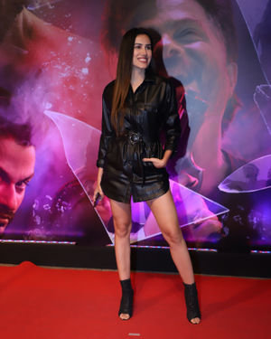 Sonnalli Seygall - Photos: Special Screening Of Malang At Pvr | Picture 1719910