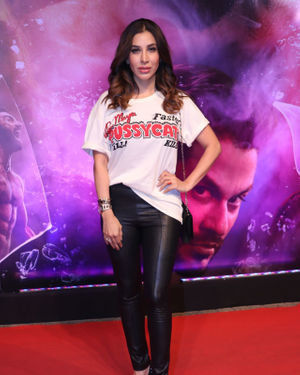 Sophie Choudry - Photos: Special Screening Of Malang At Pvr