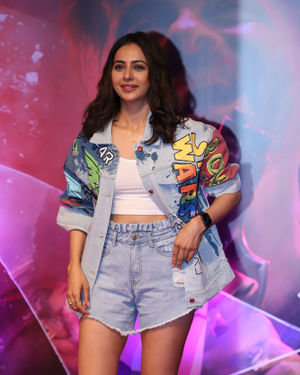 Rakul Preet Singh - Photos: Special Screening Of Malang At Pvr | Picture 1720015