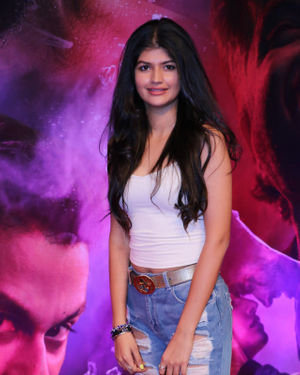 Anjini Dhawan - Photos: Special Screening Of Malang At Pvr