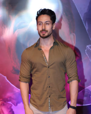 Tiger Shroff - Photos: Special Screening Of Malang At Pvr