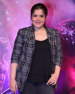 Shikha Talsania - Photos: Special Screening Of Malang At Pvr | Picture 1719944