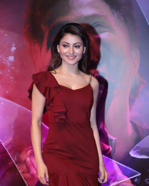 Urvashi Rautela - Photos: Special Screening Of Malang At Pvr