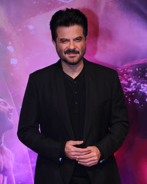 Anil Kapoor - Photos: Special Screening Of Malang At Pvr