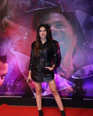 Sonnalli Seygall - Photos: Special Screening Of Malang At Pvr | Picture 1719911