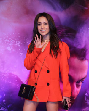 Nushrat Bharucha - Photos: Special Screening Of Malang At Pvr