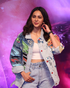 Rakul Preet Singh - Photos: Special Screening Of Malang At Pvr | Picture 1719948