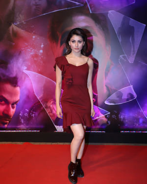 Urvashi Rautela - Photos: Special Screening Of Malang At Pvr | Picture 1719940