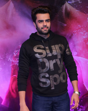 Manish Paul - Photos: Special Screening Of Malang At Pvr | Picture 1719988