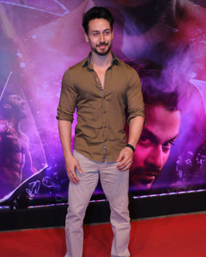 Tiger Shroff - Photos: Special Screening Of Malang At Pvr | Picture 1720007