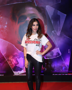 Sophie Choudry - Photos: Special Screening Of Malang At Pvr | Picture 1719929