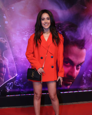 Nushrat Bharucha - Photos: Special Screening Of Malang At Pvr | Picture 1719968