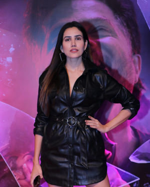 Sonnalli Seygall - Photos: Special Screening Of Malang At Pvr | Picture 1719992