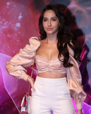 Nora Fatehi - Photos: Special Screening Of Malang At Pvr