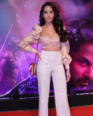 Nora Fatehi - Photos: Special Screening Of Malang At Pvr | Picture 1719996