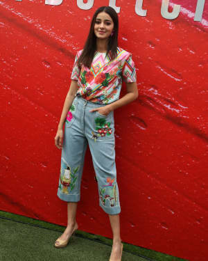 Photos: Ananya Pandey At So+ Campaign Launch | Picture 1720049