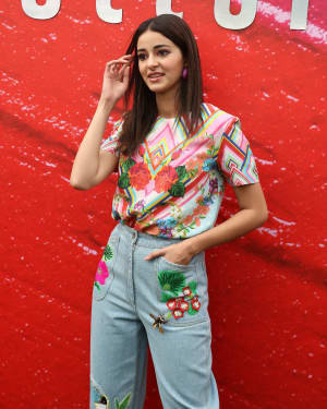 Photos: Ananya Pandey At So+ Campaign Launch | Picture 1720053