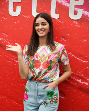 Photos: Ananya Pandey At So+ Campaign Launch | Picture 1720054