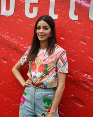 Photos: Ananya Pandey At So+ Campaign Launch | Picture 1720050