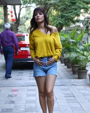 Hina Khan - Photos: Celebs Spotted At Andheri | Picture 1720203
