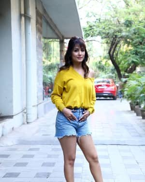 Hina Khan - Photos: Celebs Spotted At Andheri | Picture 1720210