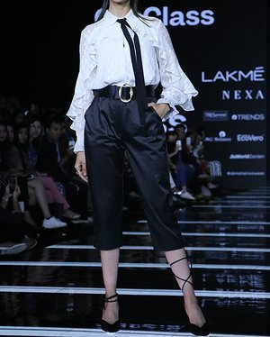 Photos: Rakul Preet Singh Walks For Ajio Show At LFW 2020 | Picture 1720041