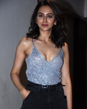 Rakul Preet Singh - Photos: Malang Starcast At Kunal Khemu's House In Bandra