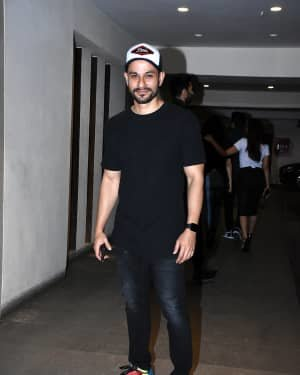 Kunal Khemu - Photos: Malang Starcast At Kunal Khemu's House In Bandra | Picture 1720315