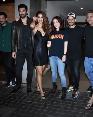 Photos: Malang Starcast At Kunal Khemu's House In Bandra | Picture 1720316