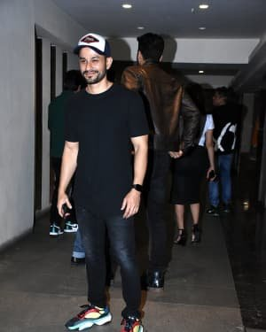 Kunal Khemu - Photos: Malang Starcast At Kunal Khemu's House In Bandra | Picture 1720314