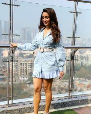 Shraddha Kapoor - Photos:  Promotion Of Film 'Baaghi 3' At Sajid Nadiadwala's Office | Picture 1720331
