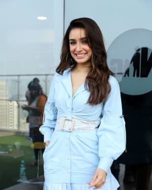 Shraddha Kapoor - Photos:  Promotion Of Film 'Baaghi 3' At Sajid Nadiadwala's Office   Picture 1720323
