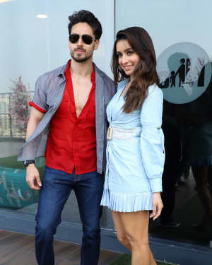 Photos:  Promotion Of Film 'Baaghi 3' At Sajid Nadiadwala's Office | Picture 1720318
