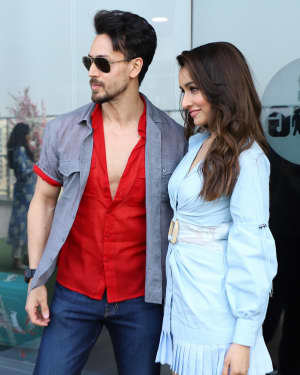 Photos:  Promotion Of Film 'Baaghi 3' At Sajid Nadiadwala's Office | Picture 1720317