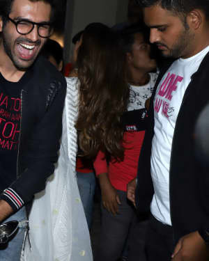 Photos: Screening Of Love Aaj Kal 2 At Pvr Juhu | Picture 1720464