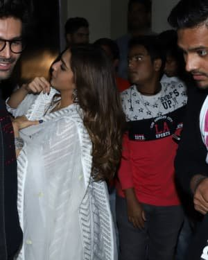 Photos: Screening Of Love Aaj Kal 2 At Pvr Juhu | Picture 1720467