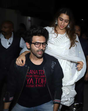 Photos: Screening Of Love Aaj Kal 2 At Pvr Juhu | Picture 1720454
