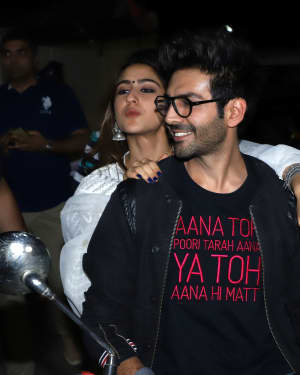 Photos: Screening Of Love Aaj Kal 2 At Pvr Juhu | Picture 1720461