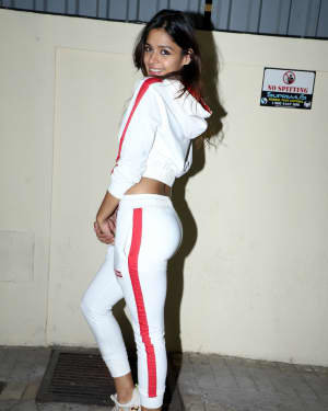 Pranati Rai Prakash - Photos: Screening Of Love Aaj Kal 2 At Pvr Juhu | Picture 1720400