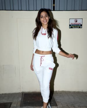 Pranati Rai Prakash - Photos: Screening Of Love Aaj Kal 2 At Pvr Juhu | Picture 1720399