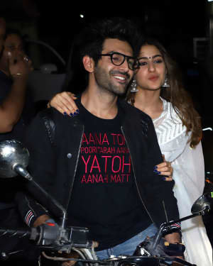 Photos: Screening Of Love Aaj Kal 2 At Pvr Juhu